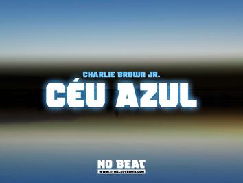 Charlie Brown Jr. - Ceu Azul | TRAP | By. Senpai Remix