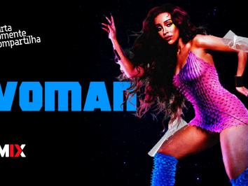 Doja Cat - Woman | Reggaeton | DJ Nasty Remix