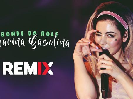 Bonde Do Role - Marina Gasolina | TRAP Funk Remix | By. Ice & Ozz