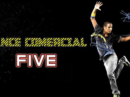 Mix Dance Comercial  David Guetta, Becky G, Camila Cabello, 5sta Family, Coldplay