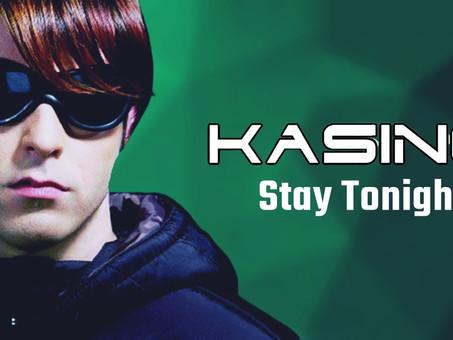 Kasino - Stay Tonight (Dj DeLeOn Remix)