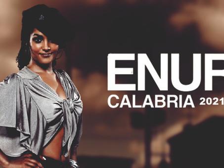 Enur feat. Natasja - Calabria (Ice & Upfinger Remix)