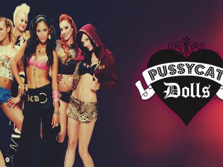 The Pussycat Dolls - Beep ft. will.i.am (Vantiz & Lena Glish Remix)