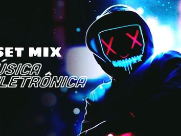 SET MIX   Musica Eletrônica 2021   Remix 2021   By. Samuka Perfect