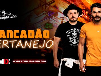 MEGA PANCADÃO #030 | DJ Cleber Mix | Israel & Rodolffo, Zé Vaqueiro, Brisa Star | Sertanejo Remix