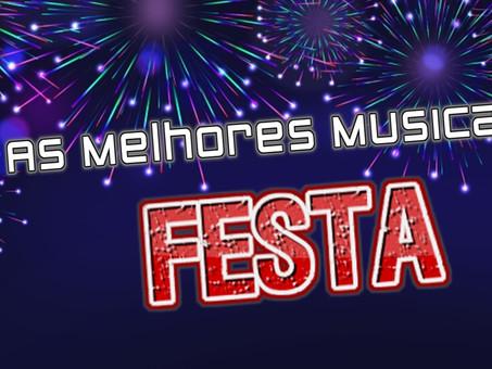 SET MIX | As Melhores Musicas Para Tocar Em Festas #02