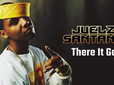 Juelz Santana - There It Go  (Nitrex & Ice & Makkur Remix)