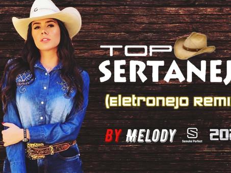 SET MIX | Top Sertanejo | Eletronejo Remix | 2021 #01