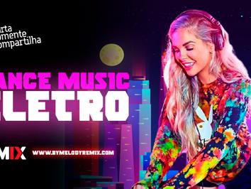 DANCE MUSIC REMIX #002 | DJ Cleber Mix | Eminem, Barbarella, Masterboy | Remix 2021