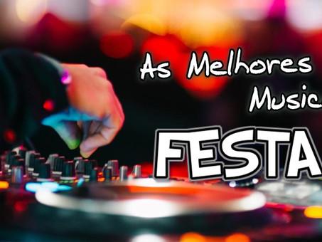 SET MIX | Especial 100 K | As Melhores Musicas Para Tocar Em Festas 2021