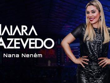Naiara Azevedo - Nana Nenêm | Sertanejo Remix | by. DJ Cleber Mix