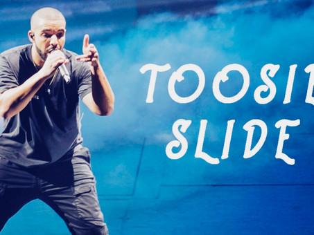 Drake - Toosie Slide (Mauricio Cury Remix)