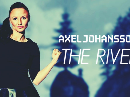 Axal Johansson - The River ft. Tina Stachow (Alonso Britto Remix)
