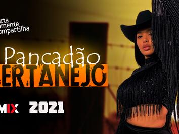 Mega Pancadão Sertanejo | Eletronejo | Sertanejo Remix 2021 | As Melhores #01