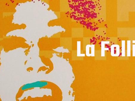 Dj Frederick - La Follia (DJ Batata CWB Remix)