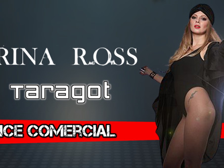 Irina Ross - Taragot | Dance Comercial | By. Anderson Producer [Remix]
