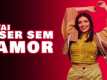 Rebeq - Vai Ser Sem Amor   Funk Remix   By. Hirubeats