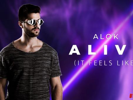 Alok - Alive (TronLoud Remix)