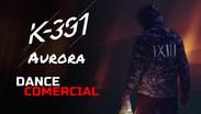 K-391 & RØRY - Aurora | Dance Comercial | By. Marcelo Mix Remix