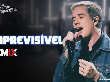 Jota Quest - Imprevisível   MPB Remix   By. Eduardo Neto