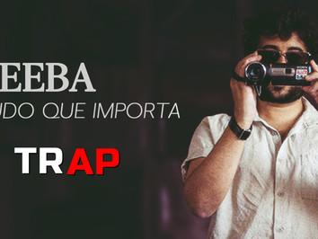 Zeeba - Tudo Que importa | TRAP Remix | By. S'NV