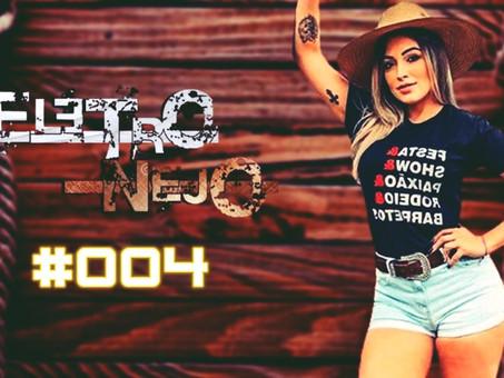 Mega EletroNejo | Sertanejo Remix 2021 | As Melhores (Top Sertanejo Remix) #004