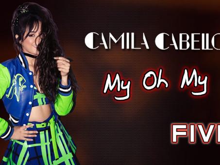Camila Cabello - My Oh My (Vitor Remix)