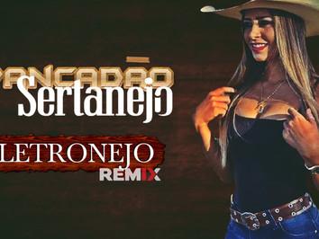 Mega Pancadão Sertanejo   Eletronejo   Sertanejo Remix 2021   By. Giovani Carvalho