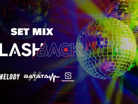 SET MIX | Dance FLASHBACK Remix 2021 | By. DJ Batata CWB & Samuka Perfect