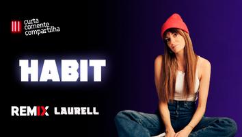 Laurell - Habit | HARD-DANCE | By. K'n'T Bootleg Edit