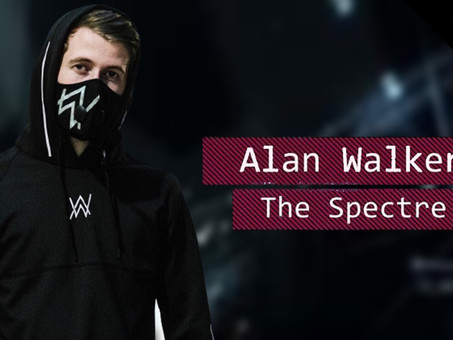 Alan Walker - The Spectre | Versão Pisadinha | By. Brazilian Remix Tv