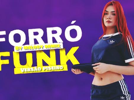 Forró Funk | Funk Versão Piseiro | Pisadinha Remix 2021
