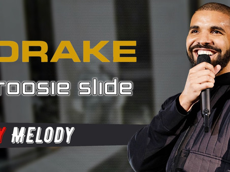 Drake - Toosie Slide (Gabe Pereira Remix)