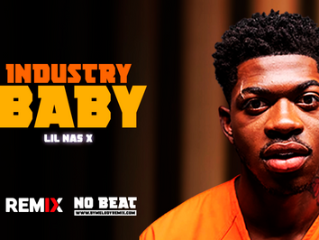 Lil Nas X - INDUSTRY BABY | TRAP | By. Renzyx Remix