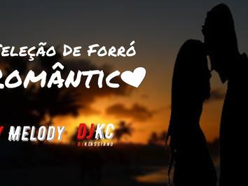 Seleção Forró Romântico   Forró Remix 2021   By. DJKCassiano