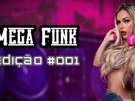 MEGA FUNK | MC Niack, MC Rogerinho, Hungria Hip Hop, Mr. Catra, Tony Igy