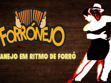 ForróNejo 03 | Sertanejo em Ritmo de Forró Pra Dançar | By. JHONATHAN