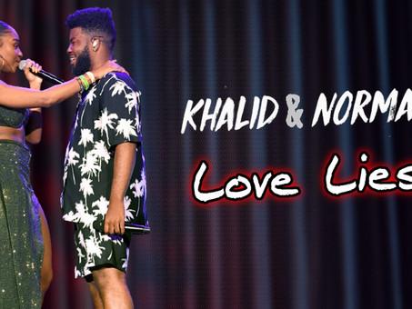 Khalid & Normani - Love Lies (Theemotion Chiquitito Remix)