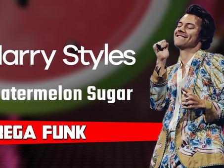 Harry Styles - Watermelon Sugar | Versão Brega Funk | By. FZIRO [Remix]