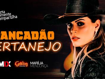 MEGA PANCADÃO #027 | WilliaMix, Gaby Violeira, Edy Senna, Marília Mendonça | Sertanejo Remix 2021