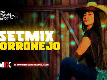 SETMIX | Mega ForróNejo | Sertanejo em Ritmo de Forró | SERTANEJO Remix 2021