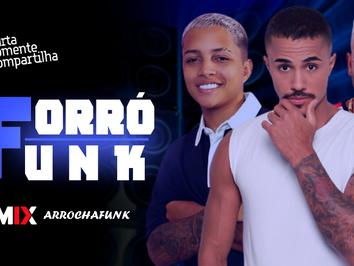 FORRÓFUNK #003 | MC Zaquin, MC Livinho, Rennan da Penha, MC 2jhow | Remix 2021