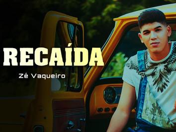 Zé Vaqueiro - A Recaída | Versão Reggae | By. Cristian Produziu Remix