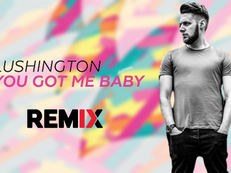 Lushington - You Got Me Baby [Extended] (Cat Dealers Remix)