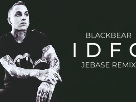 Blackbear - Idfc (TronLoud Bootleg)