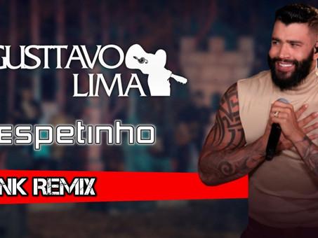 Gusttavo Lima - Espetinho   Funk Remix   By. DJ Garcez