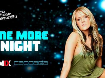 Cascada - One More Night | HARD-DANCE | By. Giga Dance Bootleg