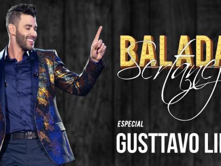 Balada Sertaneja Remix   Edição Especial   Gusttavo Lima