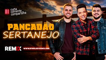 MEGA PANCADÃO #028 | Giovani Carvalho, Zé Neto e Cristiano, Wesley Safadão, Os Barões | Remix 2021