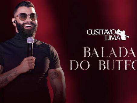 Gusttavo Lima - Balada do Buteco   Sertanejo Remix   By. DJ Cleber Mix